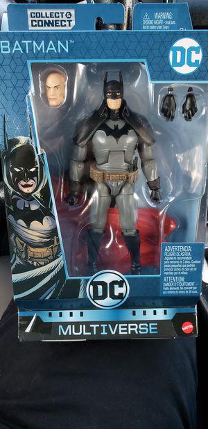 New Batman Multiverse Action Figure. for Sale in Orlando, FL
