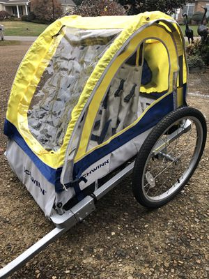 Schwinn Bicycle Trailer for Sale in Harrisonburg, VA
