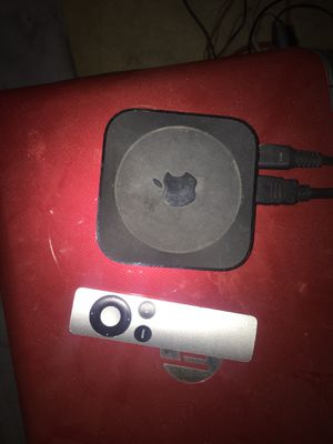 Apple T V 3rd generation for Sale in Richmond, CA