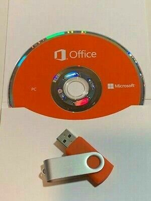 Microsoft Office Professional Plus Mac and Windows for Sale in North Palm Beach, FL