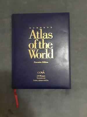 World Atlas for Sale in Nashville, TN
