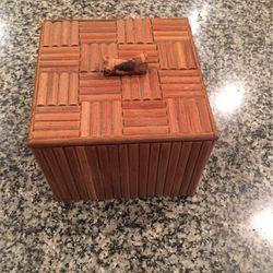 Bamboo Box for Sale in Atlanta,  GA