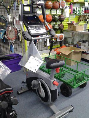 Proform 8.0 ex upright exercise bike for Sale in Renton, WA