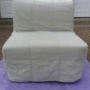 IKEA LYCKSELE LOVAS Futon Chair Bed for Sale in San Diego, CA