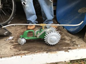 National Walking Sprinkler for Sale in Rowley, MA
