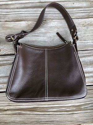 Kate Spade Brown Leather Satchel for Sale in Denver, CO
