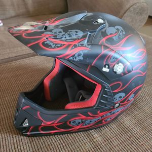 Snell Helmet. Medium Size. for Sale in Woodbine, MD