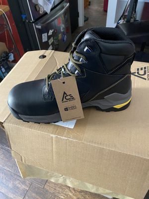 Composite Toe Work Boots for Sale in Cooper City, FL