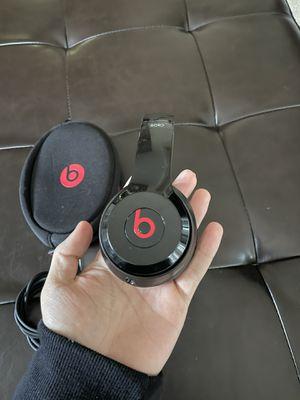 Beats Solo 2 Wired Headphones for Sale in Bellevue, WA