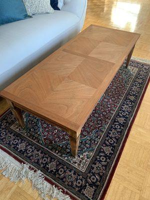 Antique Coffee Table for Sale in Modesto, CA