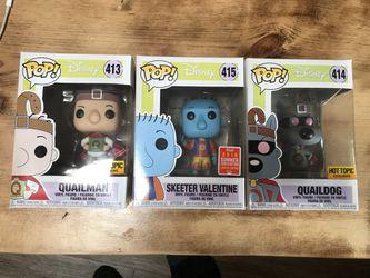 Disney's Doug Funko Pops for Sale in Westminster, CO