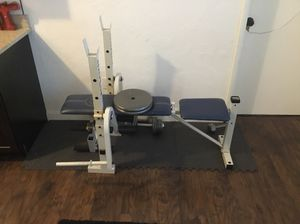 Weight Bench for Sale in Pittsburgh, PA