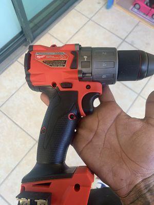 80$ Milwaukee drill for Sale in Miami, FL