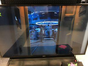 Samsung 50 inch Smart TV for Sale in Everett, WA