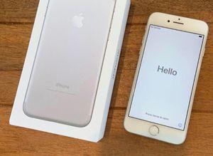 iPhone 7 for Sale in Saginaw, MI