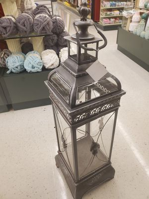Large Candle Holder For Display Novelty for Sale in Kissimmee, FL