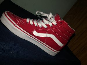 vans 4.5 in men 6.0 in women's for Sale in DeLand, FL