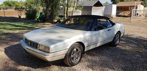 Cadillac allante for Sale in Payson, AZ