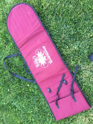 """Snowboard bag for up to 5'10"""" long boards for Sale in Los Angeles, CA"""