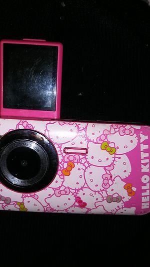 Hello Kitty Camera/Video recorder for Sale in Hazard, CA