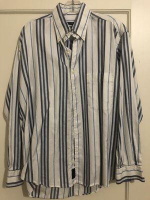 Men's Burberry Shirt for Sale in Houston, TX