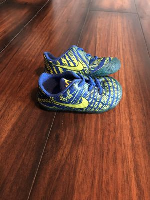 Size 4c Nike KD shoes for Sale in Dallas, TX