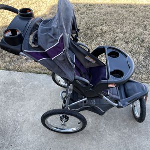 Baby Trend Expedition Stroller for Sale in Forney, TX