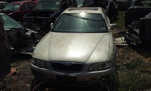 1995 Mazda Milenia 2.5 for parts.... for Sale in Irving, TX