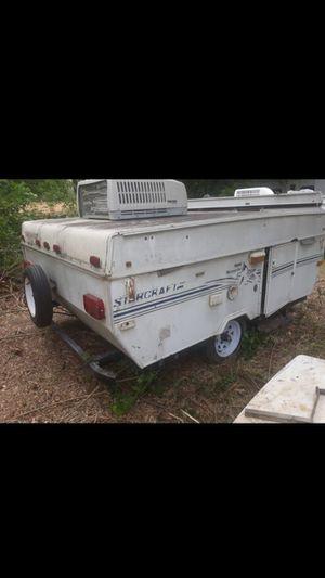 Pop up camper for sale for Sale in Alvin, TX