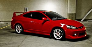 Looking for a Acura rsx type s for Sale in North Bethesda, MD