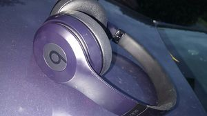 Beats by Dre solo 3 Bluetooth headphones for Sale in Kent, WA