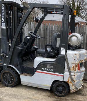 Nissan Forklift for Sale in Lawrence Township, NJ