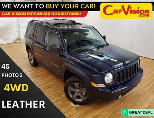 2015 Jeep Patriot for Sale in Norristown, PA