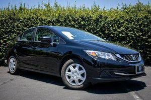 2015 HONDA CIVIC for Sale in Bellflower, CA
