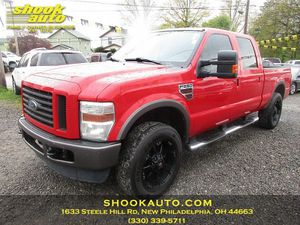 2008 Ford Super Duty F-250 SRW for Sale in New Philadelphia, OH