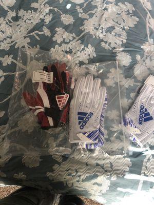 Adidas Football Gloves for Sale in Atlanta, GA