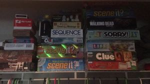 Board Games for Sale in Aloha, OR