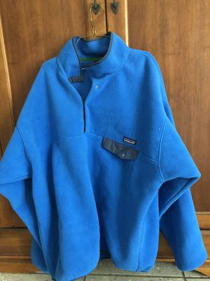 Men's Patagonia Synchilla Fleece for Sale in Philadelphia, PA