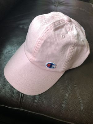 Women's champion hat for Sale in Beaverton, OR
