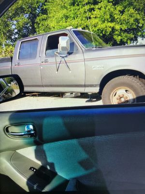 1999 classic ford truck for Sale in Haines City, FL