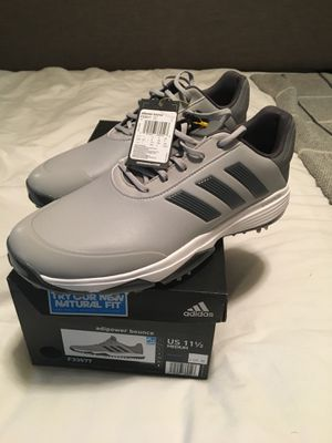Adidas golf shoes new for Sale in Portland, OR