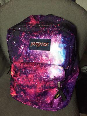 Jansport Galaxy backpack for sale for Sale in Denver, CO