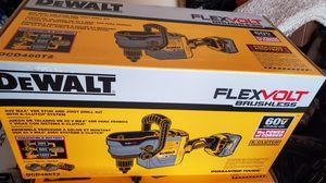 Dewalt Flexvolt Power Dill Kit Brand New!!! for Sale in Lilburn, GA
