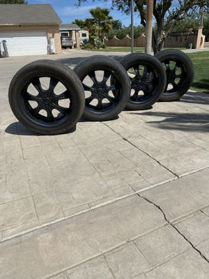 Rims for Sale in Ceres, CA