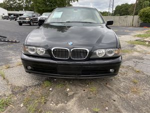 2003 BMW 530 $4800 for Sale in Mableton, GA