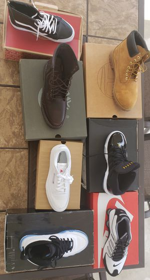 Sneakers for sale- Size(11 Men) for Sale in Homestead, FL