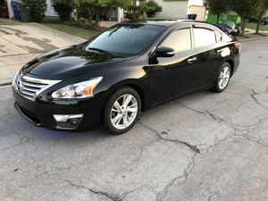 Nissan Altima for Sale in Columbus, OH