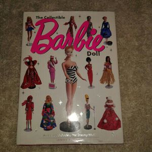 The Collectible Barbie Doll Book for Sale in Anaheim, CA