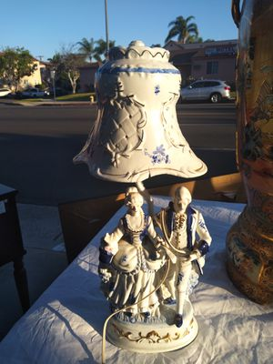 Antiques Lamp for Sale in Los Angeles, CA