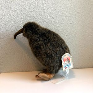 Hansa Toy 3083 Kiwi 11in Stuffed Animal Toy for Sale in Fort Worth, TX